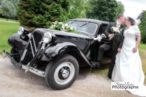 Photographe mariage - Samuel BEZIN Photographe - photo 36