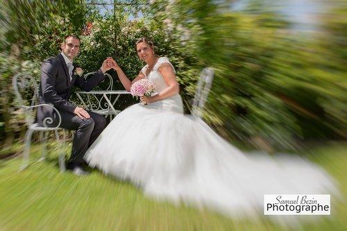 Photographe mariage - Samuel BEZIN Photographe - photo 38