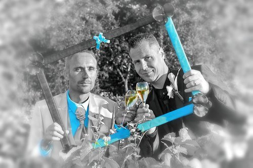 Photographe mariage - Samuel BEZIN Photographe - photo 33