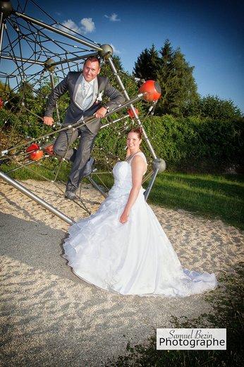 Photographe mariage - Samuel BEZIN Photographe - photo 41