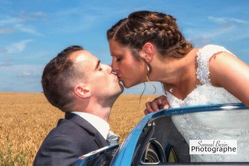 Photographe mariage - Samuel BEZIN Photographe - photo 39