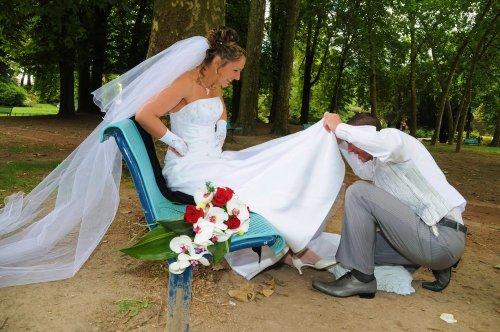 Photographe mariage - JKLPHOTOS - photo 93