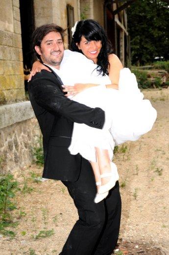 Photographe mariage - JKLPHOTOS - photo 35