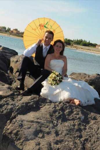 Photographe mariage - JKLPHOTOS - photo 12