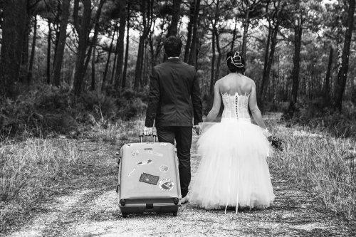 Photographe mariage - Dimitri Petrowski - photo 25