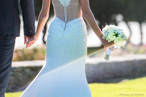 Photographe mariage - LAURENCE MAO PHOTOS - photo 9
