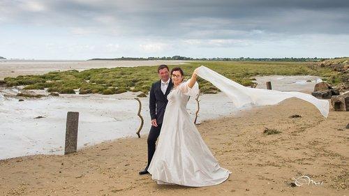 Photographe mariage - LAURENCE MAO PHOTOS - photo 7