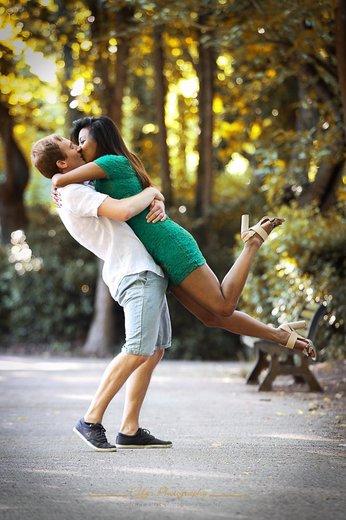 Photographe mariage - Effy's Photography - photo 21