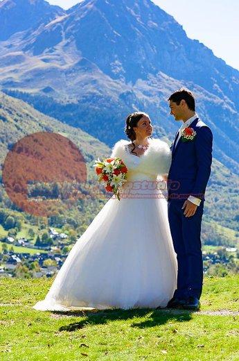 Photographe mariage - MESPOULEDE CHRISTOPHE - photo 12