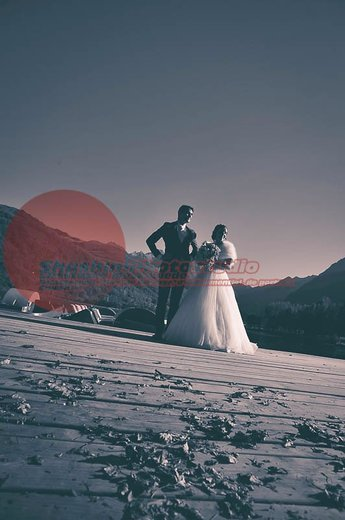 Photographe mariage - MESPOULEDE CHRISTOPHE - photo 14