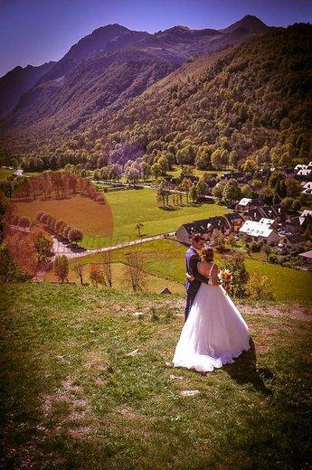 Photographe mariage - MESPOULEDE CHRISTOPHE - photo 11