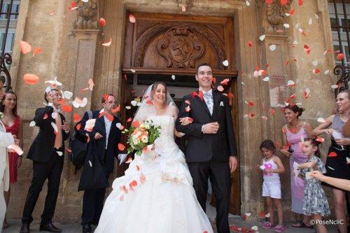 Photographe mariage - vincent Besson  - photo 4