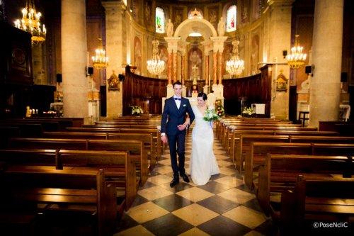Photographe mariage - vincent Besson  - photo 14