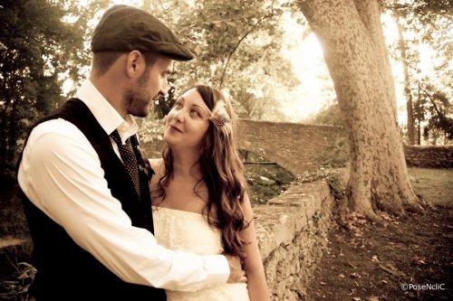 Photographe mariage - vincent Besson  - photo 11