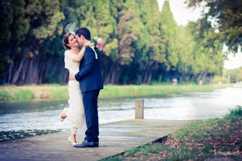Photographe mariage - vincent Besson  - photo 34
