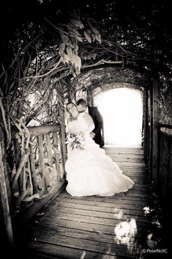 Photographe mariage - vincent Besson  - photo 28