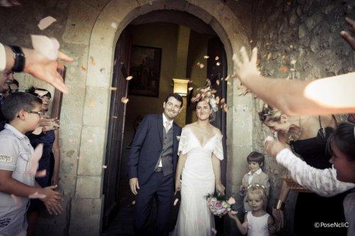 Photographe mariage - vincent Besson  - photo 31