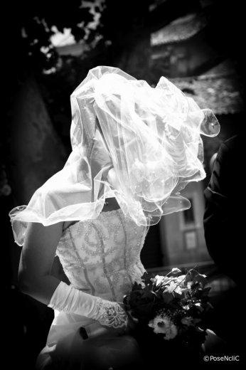 Photographe mariage - vincent Besson  - photo 8
