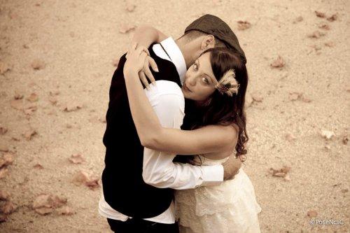 Photographe mariage - vincent Besson  - photo 10