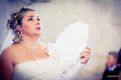 Photographe mariage - vincent Besson  - photo 27