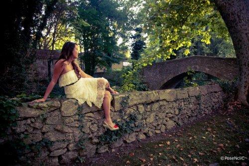 Photographe mariage - vincent Besson  - photo 6