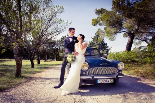 Photographe mariage - vincent Besson  - photo 20