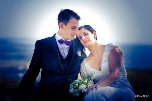 Photographe mariage - vincent Besson  - photo 22