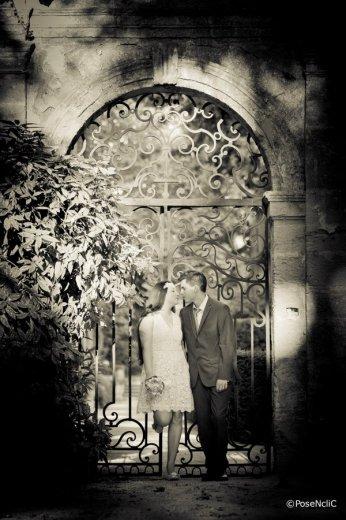 Photographe mariage - vincent Besson  - photo 19