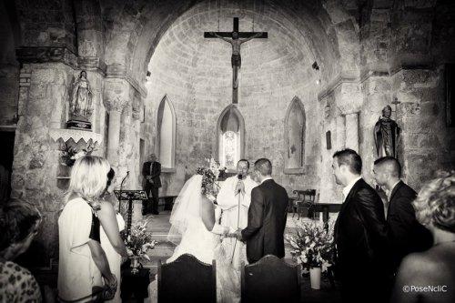 Photographe mariage - vincent Besson  - photo 26