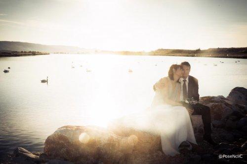 Photographe mariage - vincent Besson  - photo 24