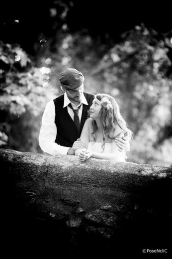Photographe mariage - vincent Besson  - photo 2