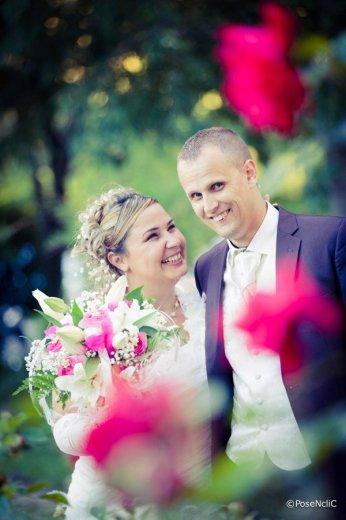 Photographe mariage - vincent Besson  - photo 29