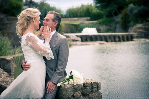 Photographe mariage - Florence Clot Photographies - photo 42
