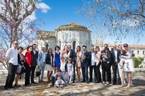 Photographe mariage - Florence Clot Photographies - photo 155
