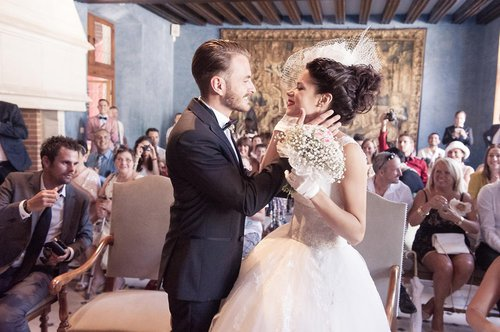 Photographe mariage - Florence Clot Photographies - photo 152