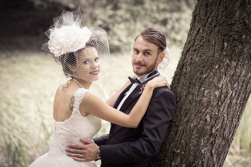 Photographe mariage - Florence Clot Photographies - photo 183