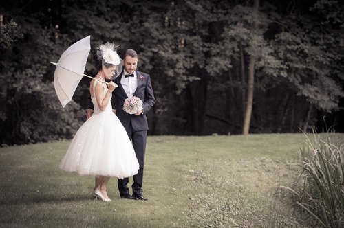Photographe mariage - Florence Clot Photographies - photo 180