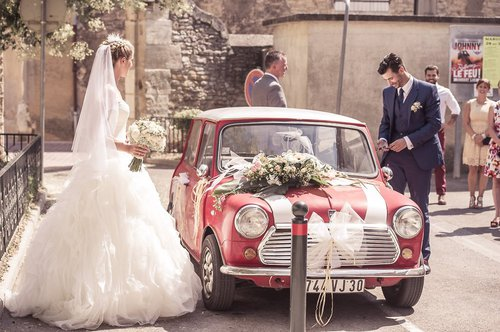Photographe mariage - Florence Clot Photographies - photo 123