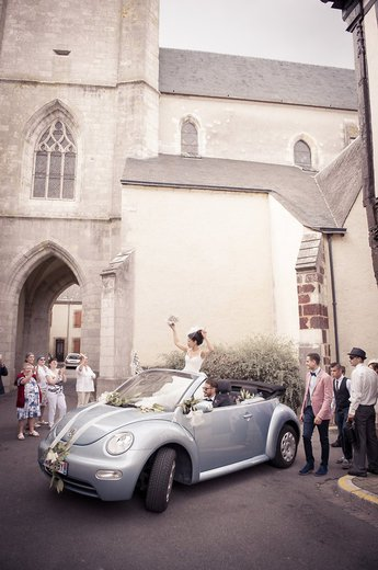 Photographe mariage - Florence Clot Photographies - photo 176