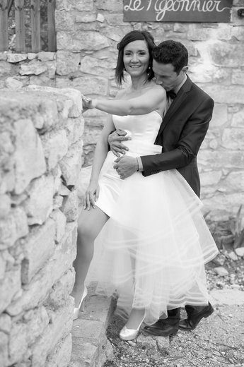 Photographe mariage - Florence Clot Photographies - photo 73