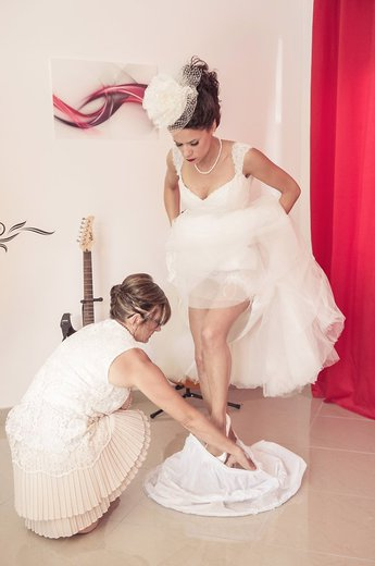 Photographe mariage - Florence Clot Photographies - photo 144