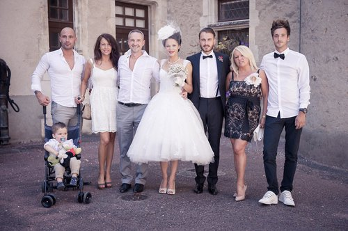 Photographe mariage - Florence Clot Photographies - photo 161