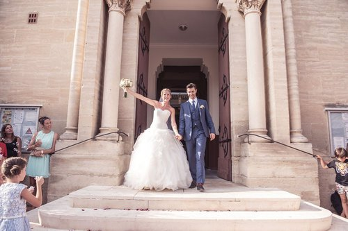 Photographe mariage - Florence Clot Photographies - photo 63
