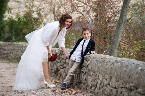 Photographe mariage - Florence Clot Photographies - photo 78