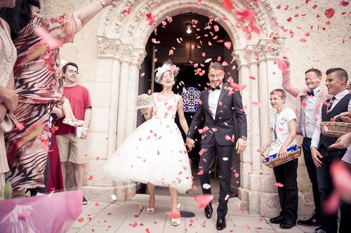 Photographe mariage - Florence Clot Photographies - photo 172