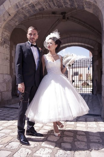 Photographe mariage - Florence Clot Photographies - photo 158
