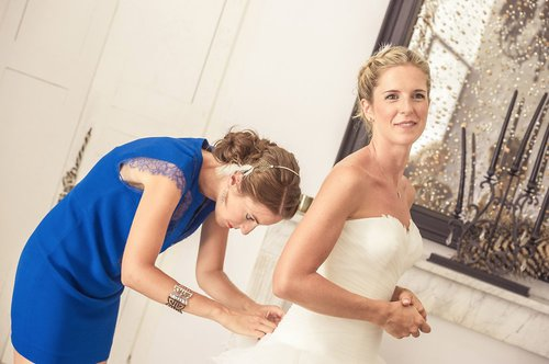 Photographe mariage - Florence Clot Photographies - photo 111