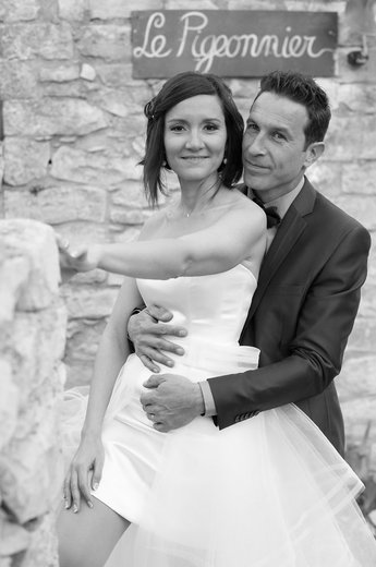 Photographe mariage - Florence Clot Photographies - photo 74