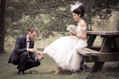 Photographe mariage - Florence Clot Photographies - photo 178