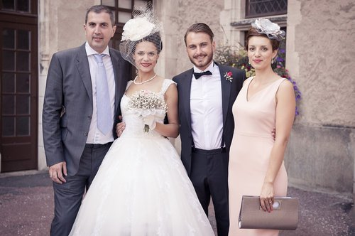 Photographe mariage - Florence Clot Photographies - photo 162